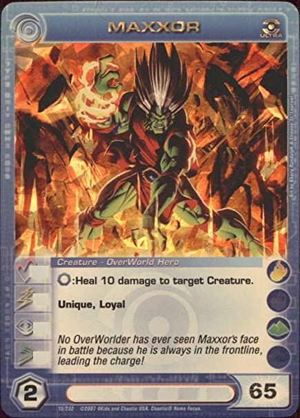MINT 1st edition Chaotic Chaor Ultra Rare