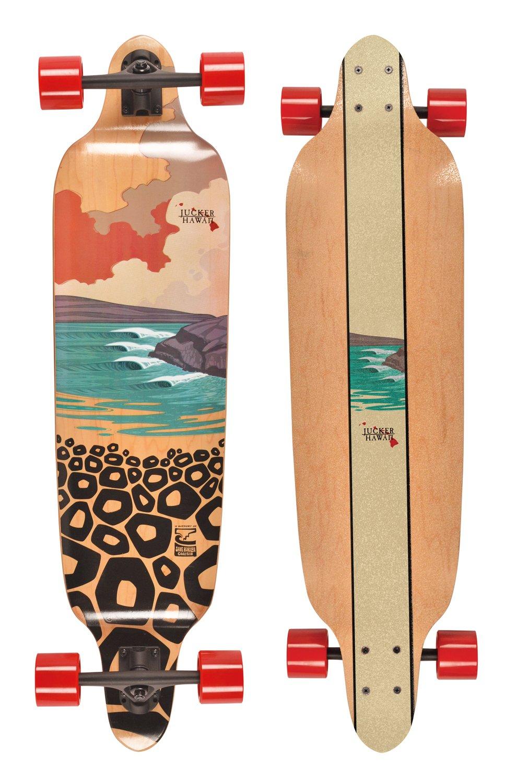 JUCKER HAWAII Longboard Pono Fast Cruiser