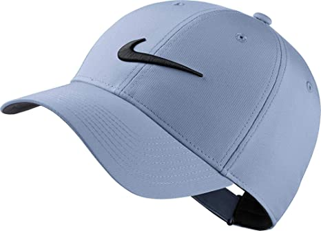31bce55604d Nike New Legacy 91 Cap Baseball Sports (One Size - Light Blue ...