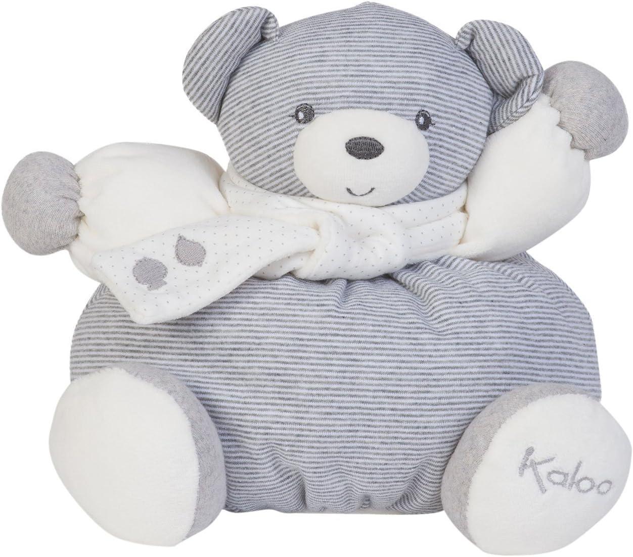 KALOO Zen Mediano Oso con Bufanda 25 cm 1099627248