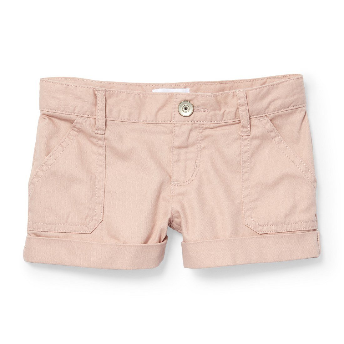The Children's Place Big Girls' Fashion Shorts, Rose Dust 6602, 10