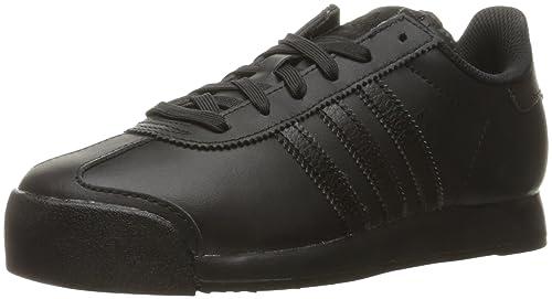 finest selection d534c e9f37 adidas Samoa Fibra Sintética Zapatillas  ADIDAS  Amazon.es  Zapatos y  complementos