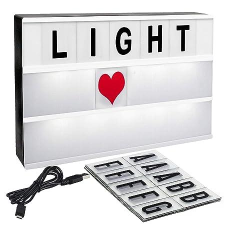 Emoticon Anniversario Matrimonio.Compleanno Anniversario Decorazioni Matrimonio Led A4 Light Box