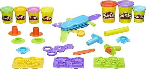 Play Doh Toolin' Around Play Toy