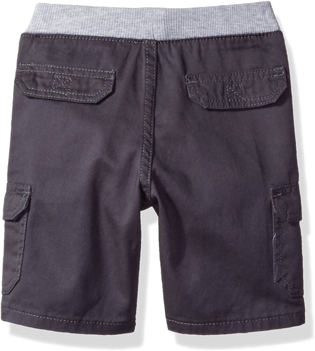 Wrangler Authentics Toddler Boys Knit Waist Short