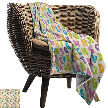 Amazon.com: Kids,Super Soft Lightweight Blanket,Cute Funny ...