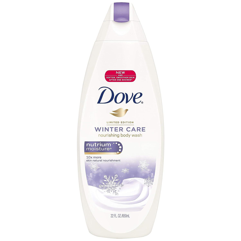 Dove Winter Care Body Wash, 24 Ounce