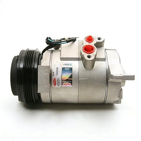 Delphi cs20039 nuevos Compresor De Aire Acondicionado