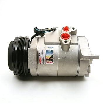 Delphi cs20039 nuevos Compresor De Aire Acondicionado: Amazon.es: Coche y moto
