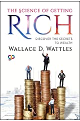 The Science of Getting Rich: Discover the Secrets to Wealth Kindle Edition