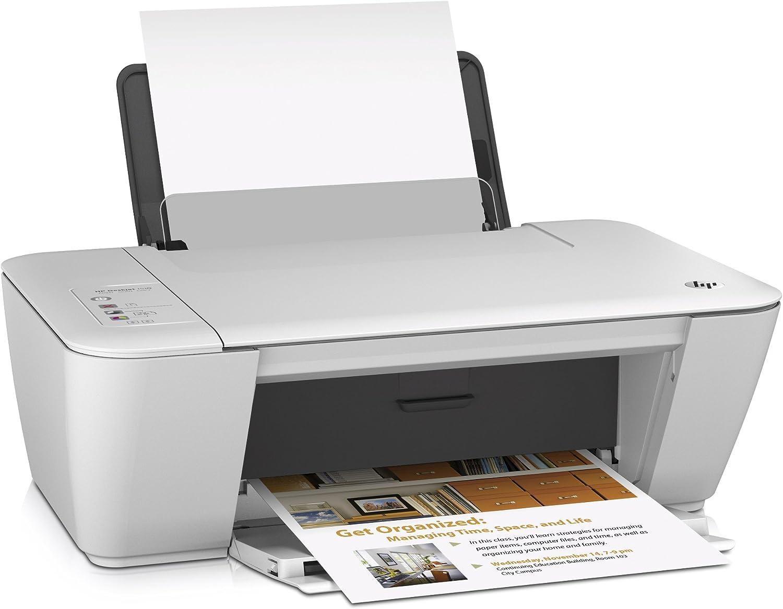 HP Deskjet 1512 Inkjet All-in-One Printer