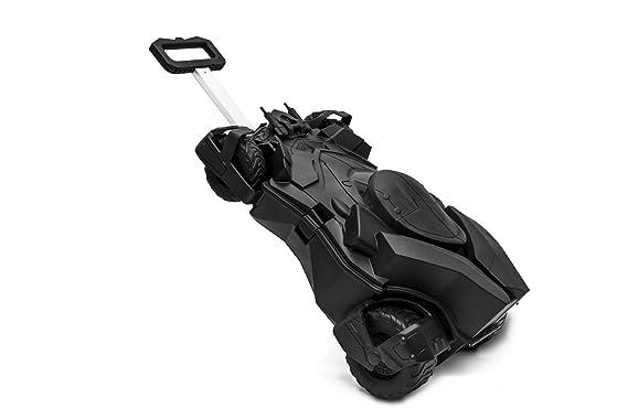 Amazon.com | Warner Bros. Batmobile Kid Travel Case (Batman V ...