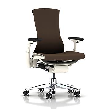 Herman Miller Verkörpert Stuhl Home Office Schreibtisch Aufgabe Stuhl Mit  Verstellbaren Armlehnen Modern H9 Hard Floor
