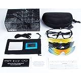 OBAOLAY Professional polar sports sunglasses for