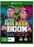 Big Bash Boom (XBOX One)