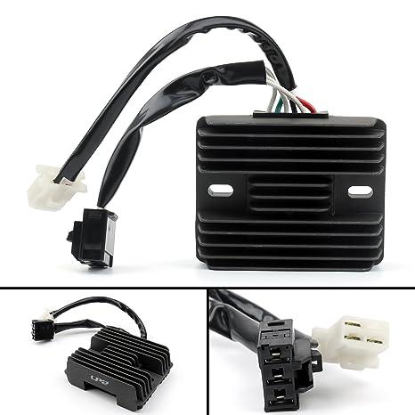 amazon com areyourshop voltage regulator rectifier fit for cf moto rh amazon com CF Moto 500 Repair Manual CF Moto Z-Force 500