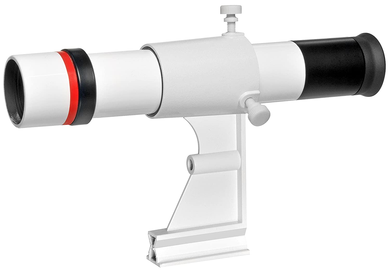 Telescope etoile u une longues vues