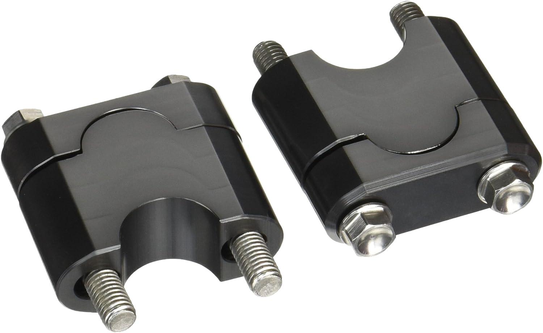 "7//8/""Offset HandleBar Mount Riser For Kawasaki Z125//300 15-19 Z250//Z250SL 13-19"