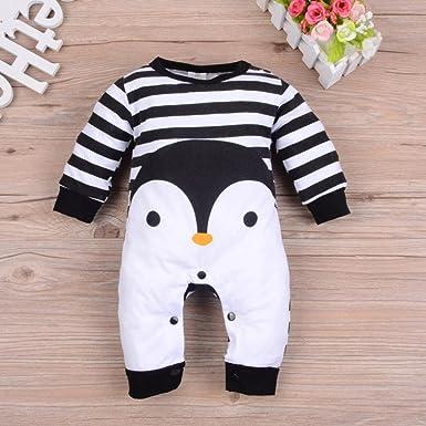 452672a29 Amazon.com  G-real Penguin Jumpsuit