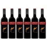 Yellow Tail Jammy Roo Non Vintage Red Wine, 75 cl (Case of 6)