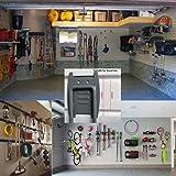 Slatwal Hook,Cheaboom Slat Wall Hooks Storage