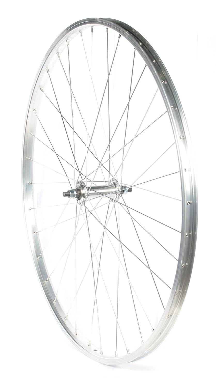 BIKE ORIGINAL 700C - Rueda Delantera para Bicicleta con Cierre de ...