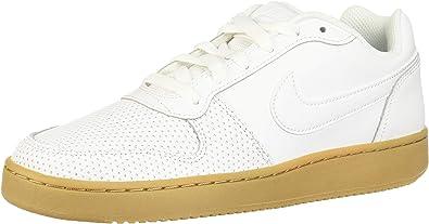 Nike Ebernon Low Premium, Zapatillas de Baloncesto para Mujer ...