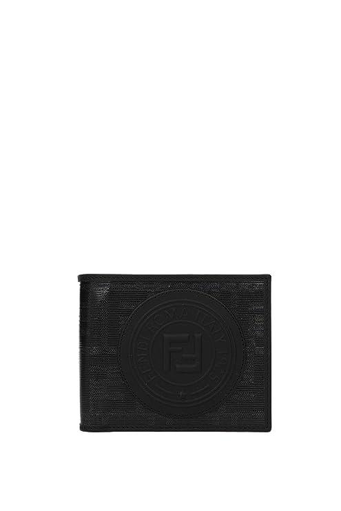 bf4cc917a7 Portafogli Fendi Uomo - Tessuto (7M0169A5K4F0GXN): Amazon.it: Valigeria