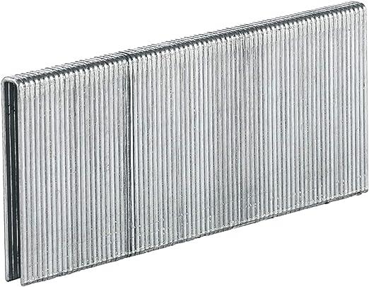 Einhell - Set de 3000 grapas para DTA 25/1 (5 x 40 mm): Amazon.es: Bricolaje y herramientas