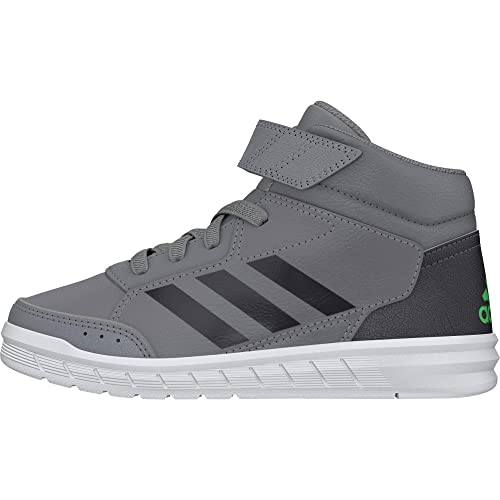 adidas Unisex Kids' Hoops Mid 2.0 K Fitness Shoes: Amazon.co