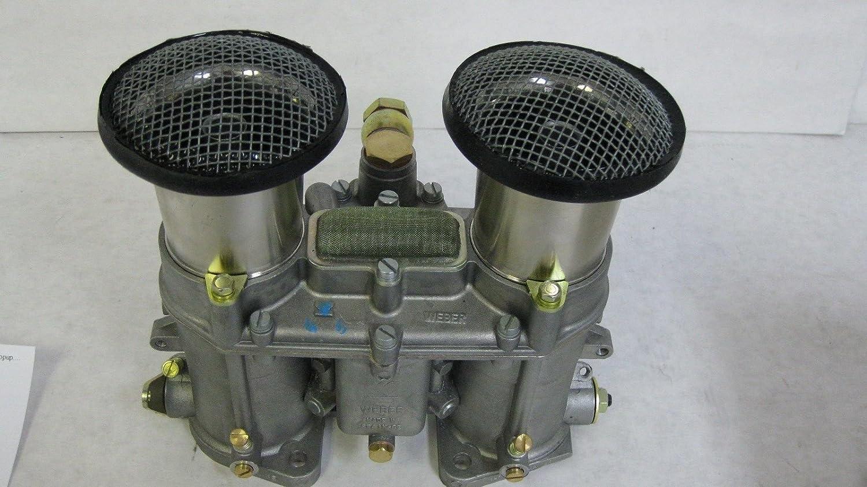 WEBER 48 IDA Air Horn Cover for Weber 48 IDA Carbs Set of 4