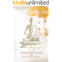 Shrimadji Spake: English Translation of 100 Letters