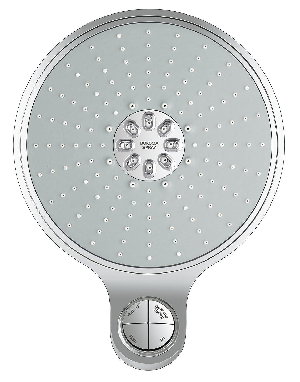 27785000 Sistema de ducha Juego con barra de ducha 900mm color cromo  Ref Grohe Power/&Soul