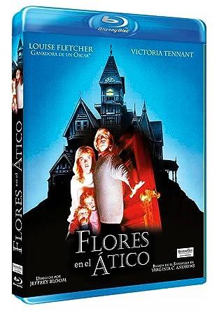 Flores En El Atico Blu Ray Amazon Es Louise Fletcher Victoria