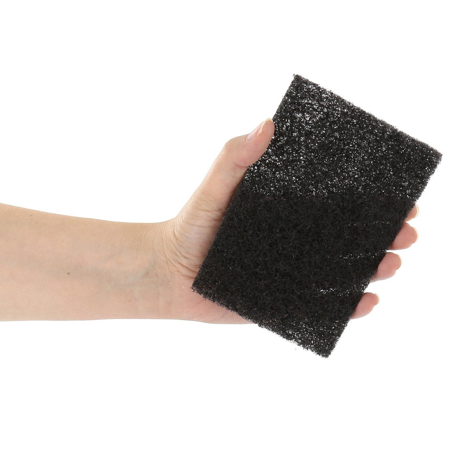 Royal Black Grill Cleaning Pad, Package of 20