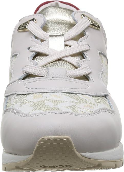 volverse loco interior idioma  Amazon.com | Geox Women's D Shahira 7 Fashion Sneaker | Fashion Sneakers