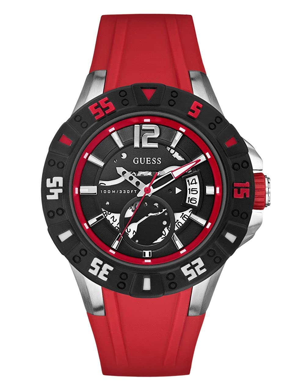 Guess Best Sports Watch Brands in India 2020