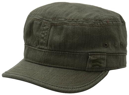 e6c433110f5 A. Kurtz Men s Bowie Military Cap