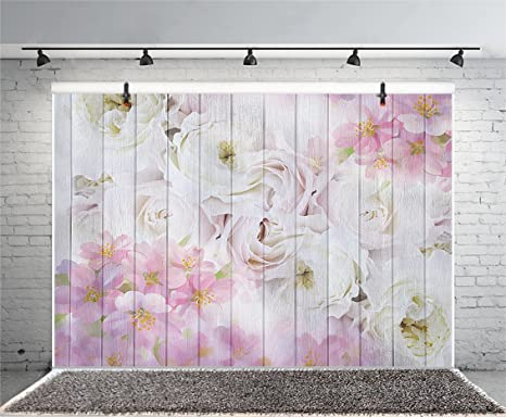 Amazon com : Leyiyi 8x6ft Photography Backdrop Watercolor
