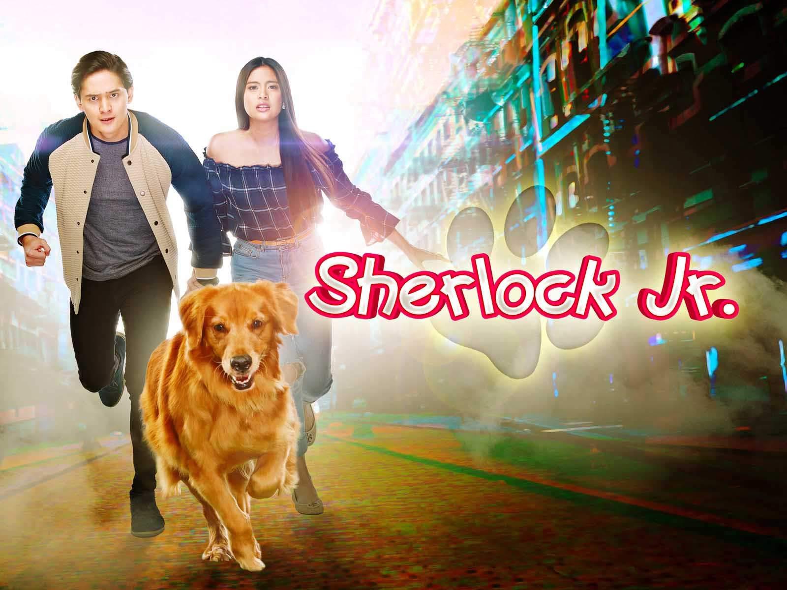 Sherlock Jr on Amazon Prime Video UK