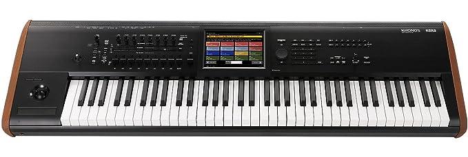 Korg KRONOS2 73 Key (KRONOS7)