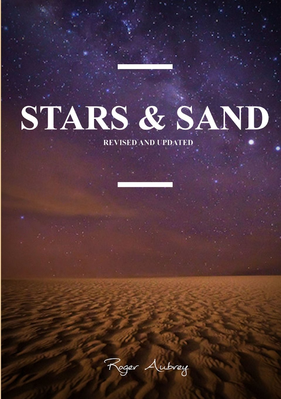 Read Online Stars and Sand ebook