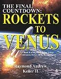 Final Countdown: Rockets to Venus