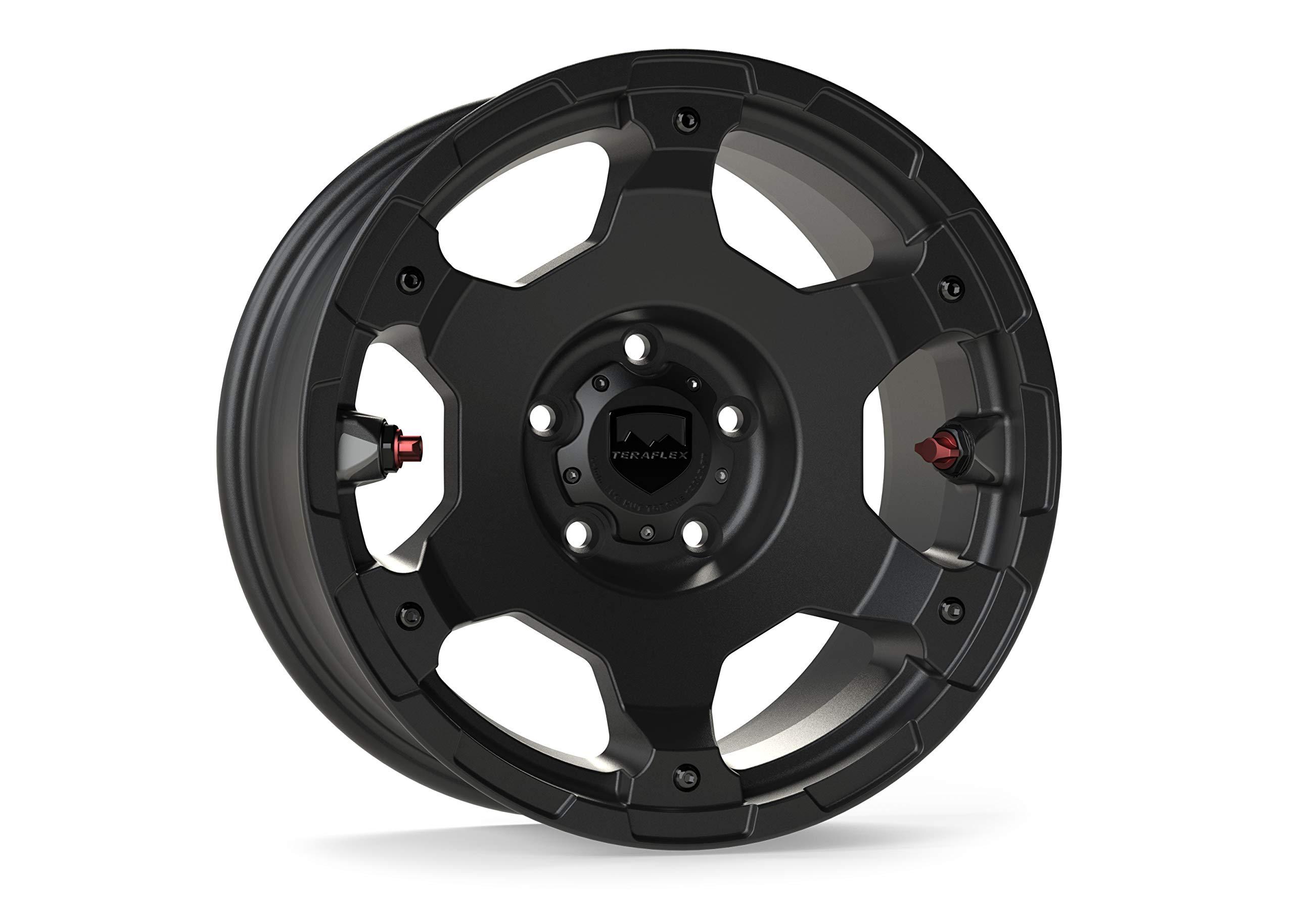 TeraFlex 1056059 NOMAD Wheel Deluxe by Teraflex