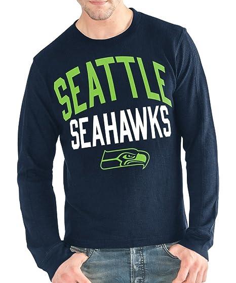 c6599eb4 Amazon.com : Seattle Seahawks G-III NFL