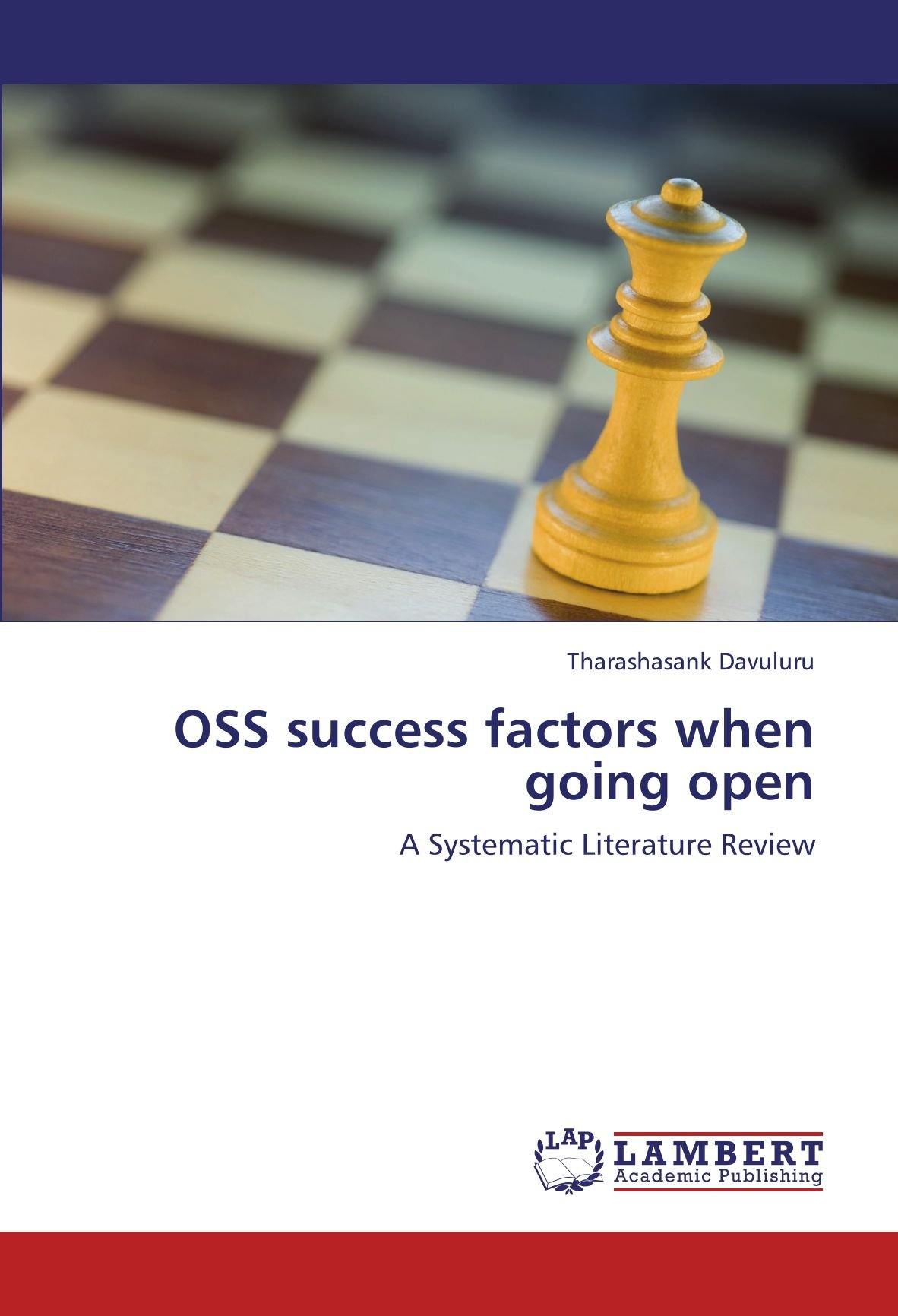Download OSS success factors when going open: A Systematic Literature Review ebook