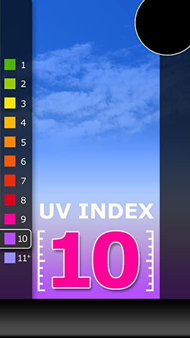 Amazon com: UV Index: Appstore for Android