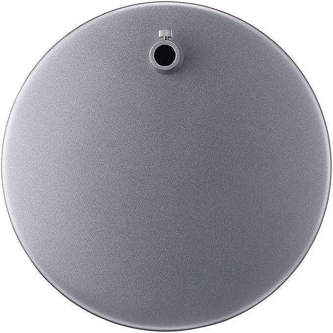 Phive pesados l/ámpara de mesa Base para LK-1/ plata 7,8/redonda LK-2/arquitecto Swing brazo l/ámpara de escritorio LED