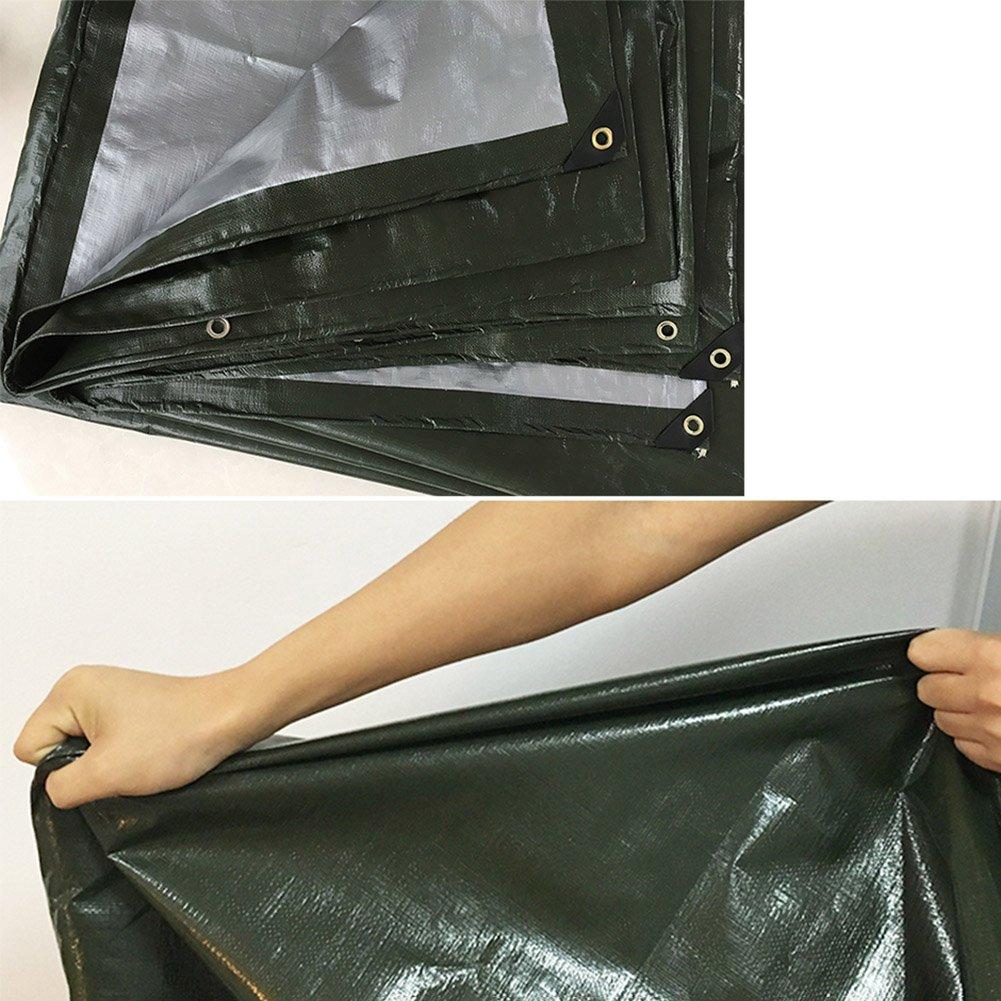 QX pengbu pengbu pengbu IAIZI Planen-Polyethylen-Verdickung imprägniern Sun-Besteändig, Weil LKW-Markise im Freien (größe   1.5X2m) B07PB7VLLF Zeltplanen Produktqualität 0c6c62