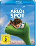 Arlo & Spot [Blu-ray]